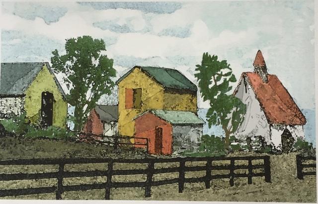 Donald Fisher, Jersey Farm