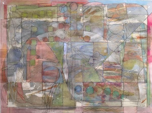Rita Rosen Poley, Untitled