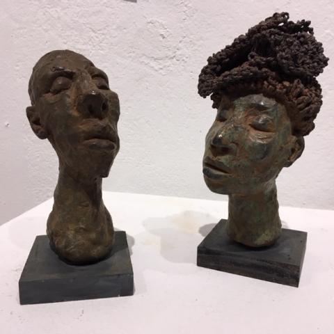 Victoria Smith, Mr. & Mrs.