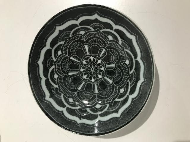 Angie Humes, Mandala Bowl